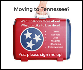 Moving to Tennessee Graphic