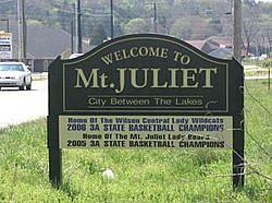 Gallatin & Hendersonville TN Real Estate RG_Mt._Juliet_sign Mt. Juliet Homes for Sale