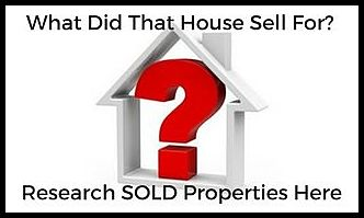 Graphic - Sold Properties