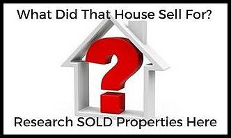 Graph - Sold Properties