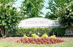 Stonecrest Homes for Sale in Hendersonville TN 37075