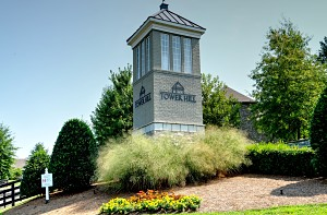 Tower Hill Homes for Sale in Hendersonville TN 37075