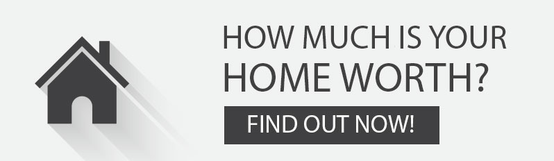 Home Worth Button