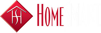 Home Smart Real Estate Logo