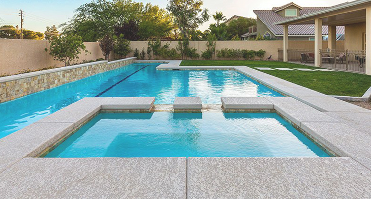 Cost For Surprise Arizona Pool