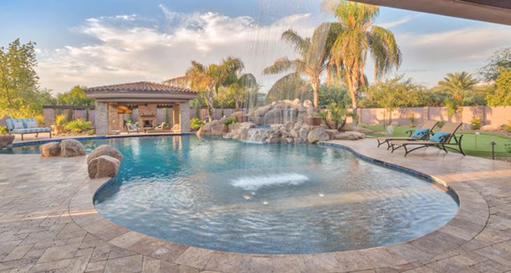 Surprise AZ Homes For Sale With Private Pool