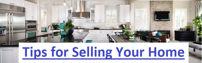 4 Tips to Sell Your Home Quickly