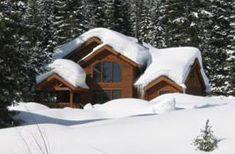 Utah ski-in/ski-out home