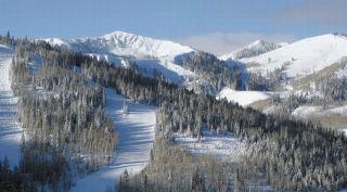 Deer Valley Resort Utah
