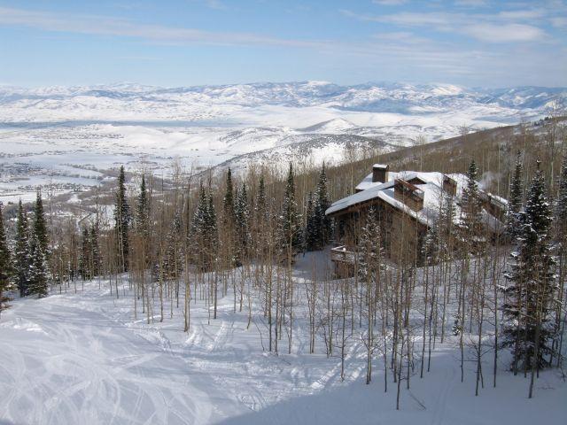 Colony Ski Home With Perfect Ski Access