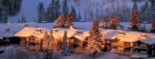 Stein's Lodge