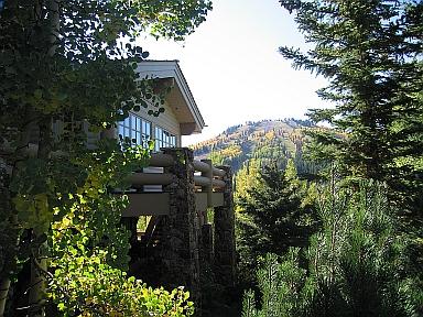 Deer Valley Home Exterior