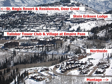 Where Is Montage Deer Valley Located?