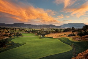 Red Ledges' Jack Nicklaus Course