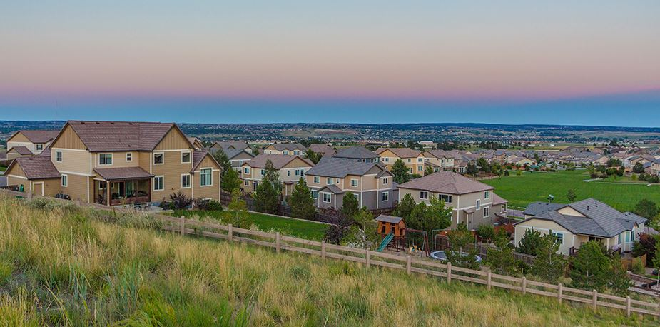 Homes For Sale Near Parker Co