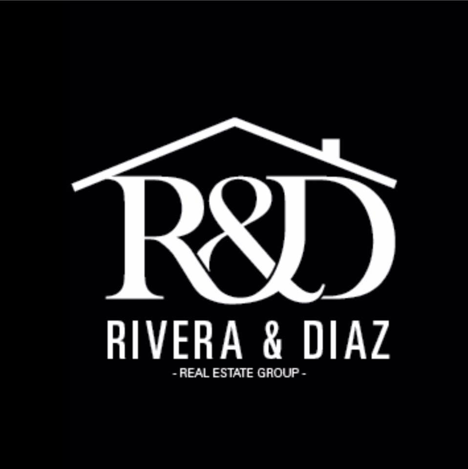 RD Real Estate Group logo