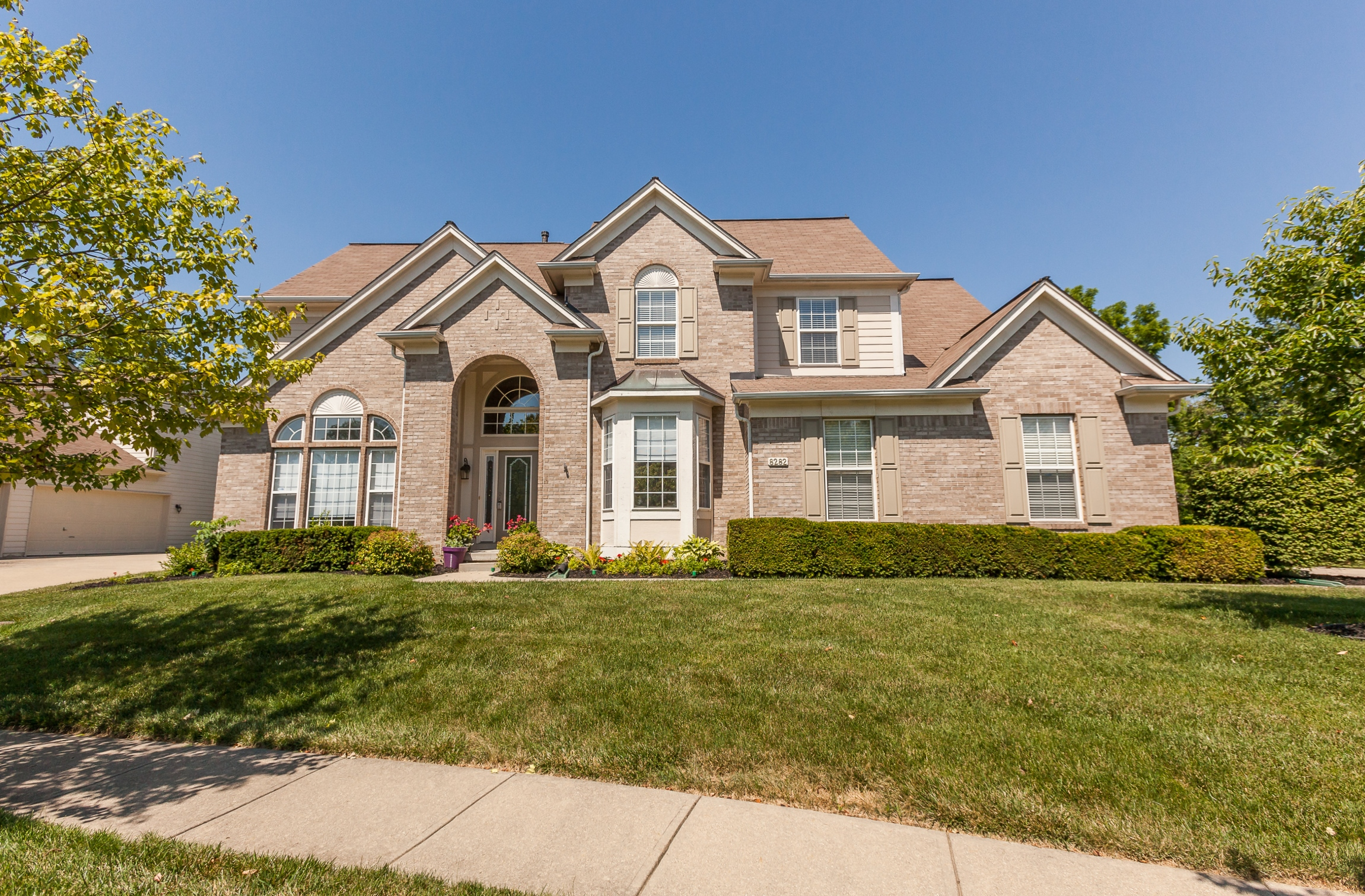8282 Morel Drive Indianapolis IN