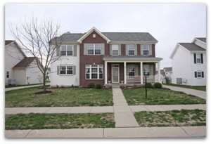 Brownsburg real estate