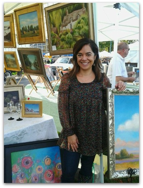 Fishers Art in the Park