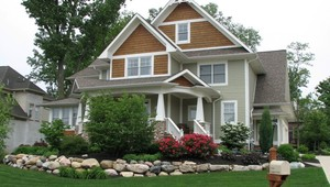 Fishers Indiana Canal Place Homes for Sale