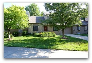 583 Conner Creek Drive, Fishers Indiana