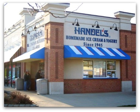 Handels Ice Cream | Fishers IN