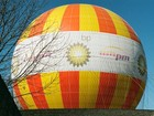 1859 Ballon Voyage, Conner Prairie
