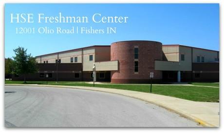 Hamilton Southeastern High School Freshman Center