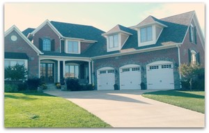 Brooks Park Homes | Fishers IN Real Estate