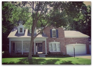 Harrison Park Homes for Sale | Fishers IN