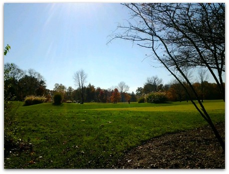 Fort Harrison Indianapolis Golf Course