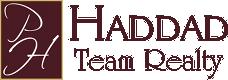 Haddad Team logo