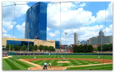 Victory Field, Indianapolis