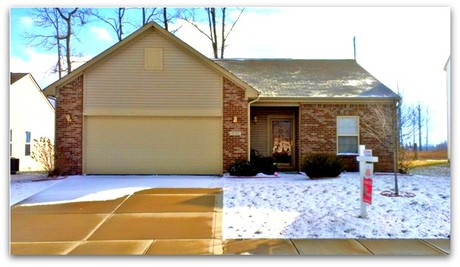11723 Rossmore Drive | Indianapolis IN