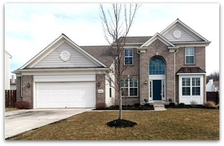 Avalon Of Fishers >> Avalon Of Fishers Neighborhood Fishers In