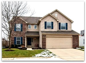Fishers homes for sale in Ashwood