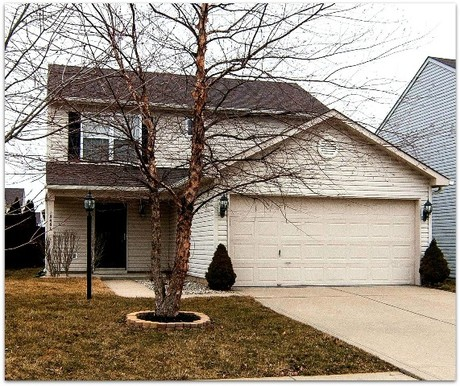 15461 Fawn Meadow DR | Noblesville IN