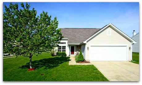 4450 Golden Hinde Way, Westfield Indiana