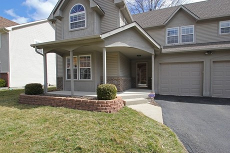 4917 Melbourne Road | Indianapolis Pike Township Homes
