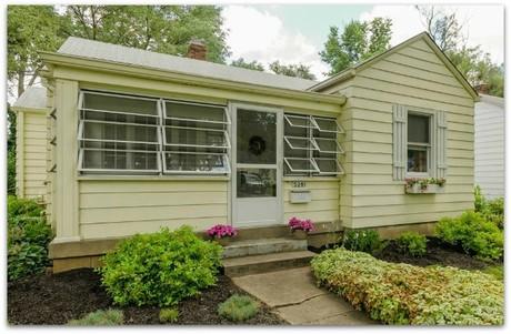 5281 Primrose Avenue | Indianapolis Washington Township Homes for Sale