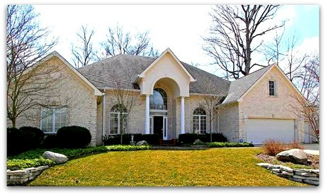 Indianapolis Homes for Sale | Timberline