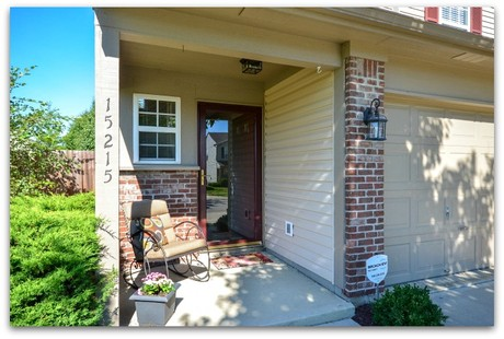 15215 Fawn Meadow Drive   Noblesville IN