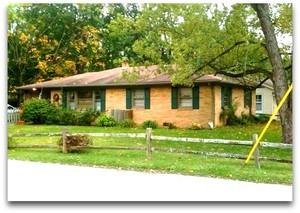 Zionsville home for sale - 895 West Poplar Street Zionsville IN