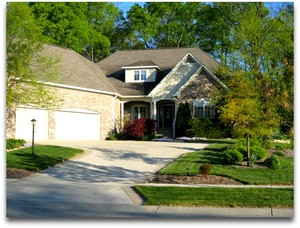 Stoney Creek homes, Noblesville Indiana