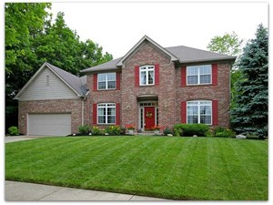 Oakmont Woods Homes | Noblesville IN