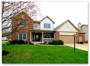 Oakmont Ridge subdivision | Noblesville IN