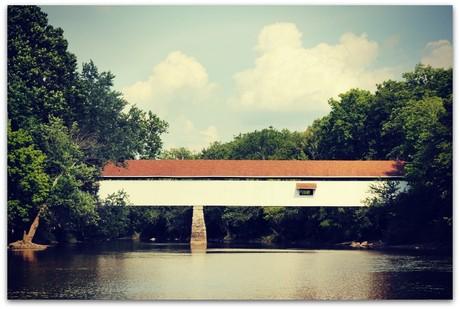 Potter's Bridge, Noblesville Indiana