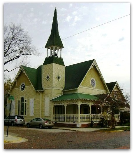 The Sanctuary | Zionsville IN