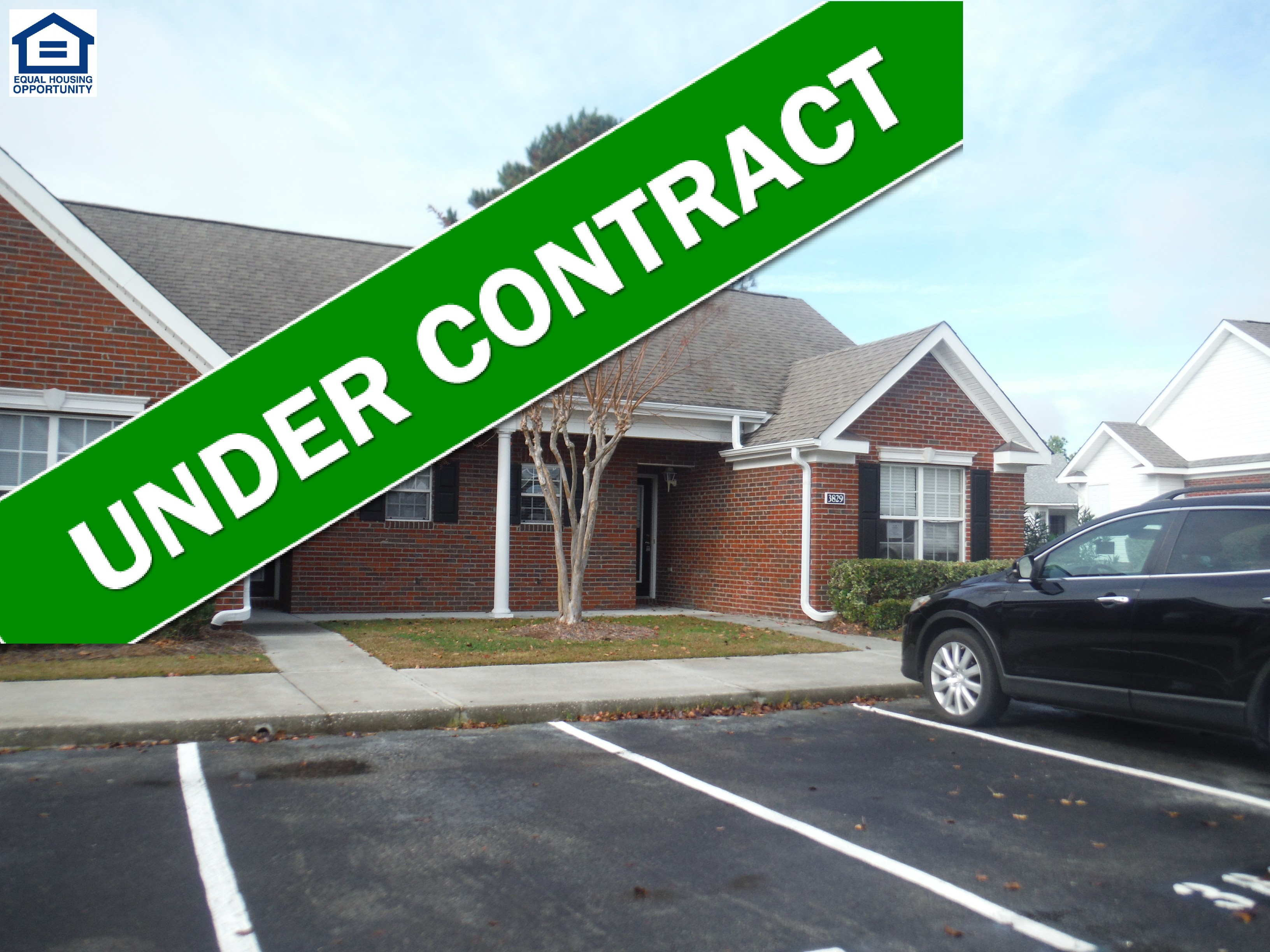 Merestone undercontract