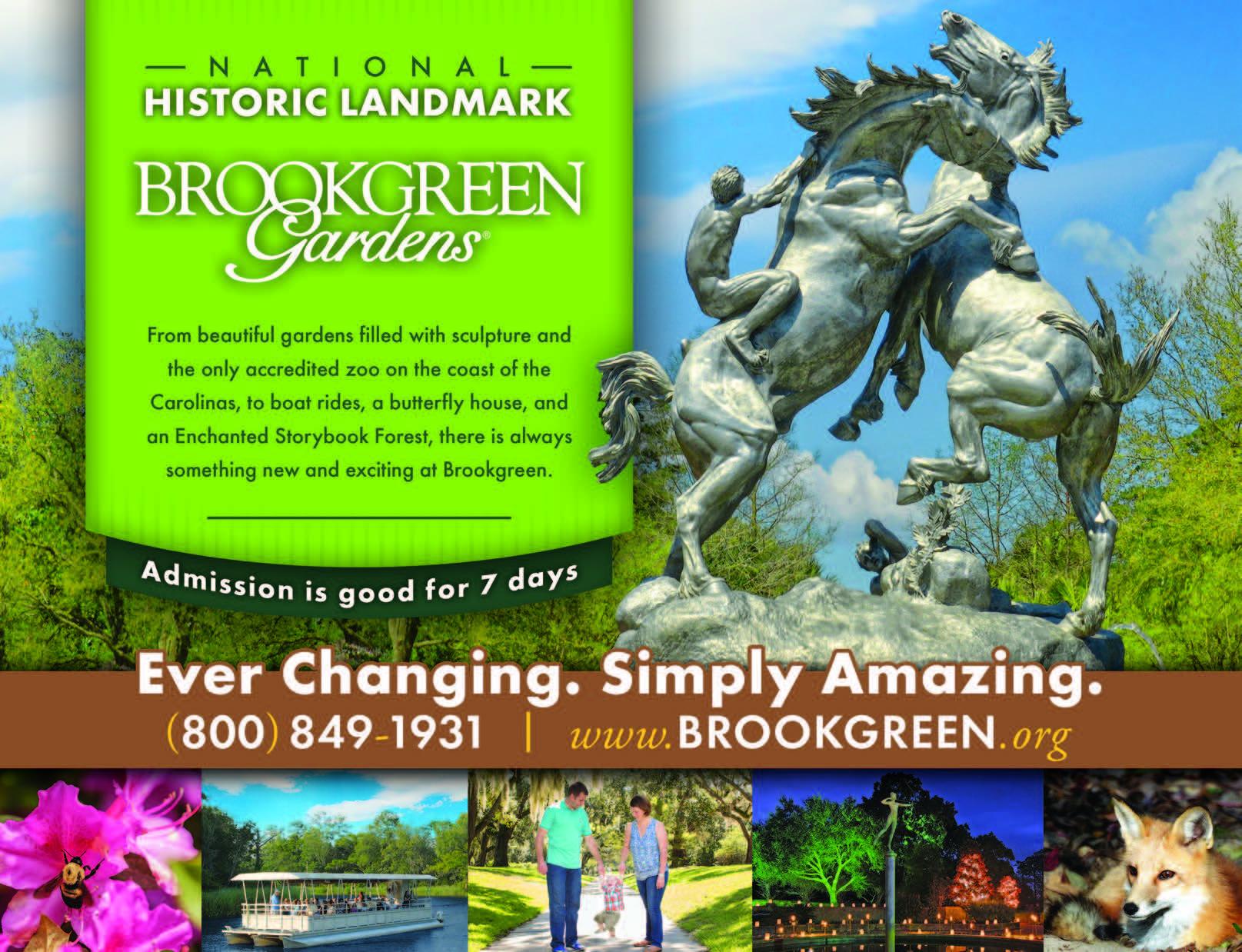 Brookgreen
